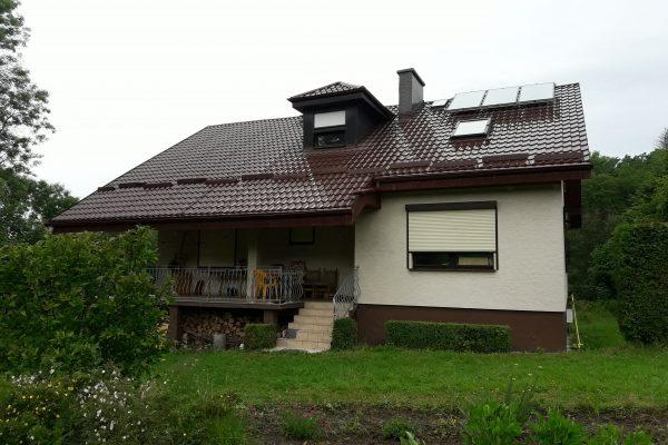 System solarny Wojciechowice Kłodzko
