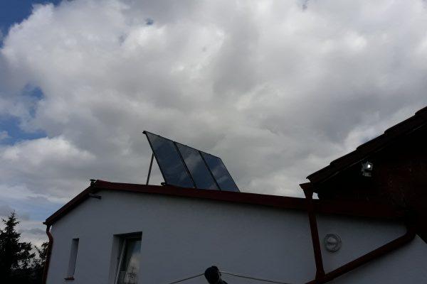 System solarny Biały Kościół