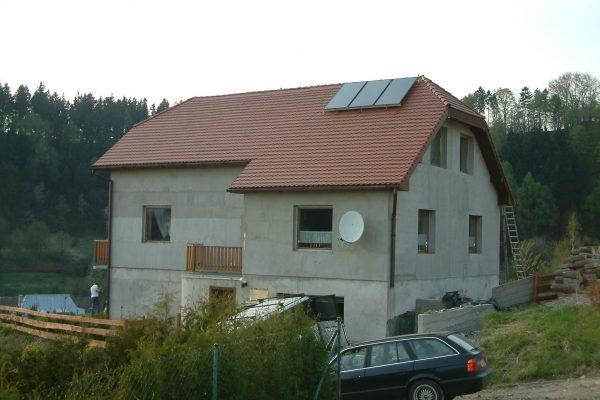 System solarny CWU Kudowa